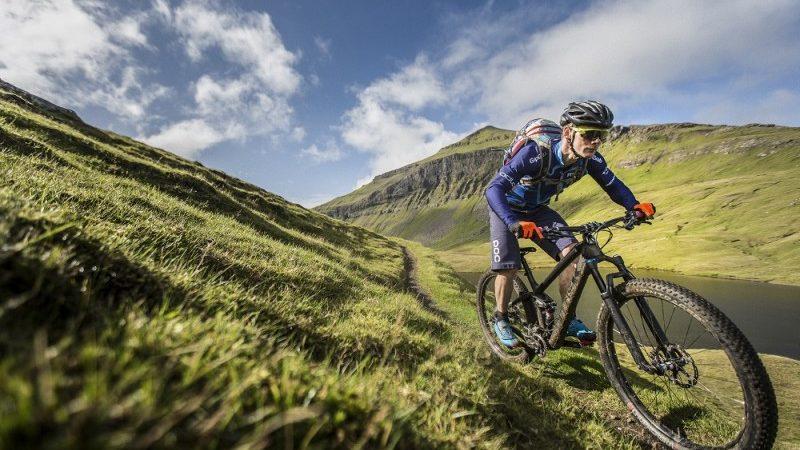 Mountainbike-Denmark